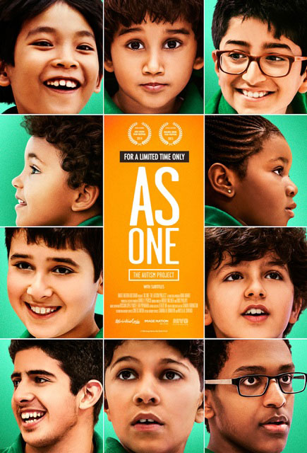 AS ONE: The Autism Project  Film