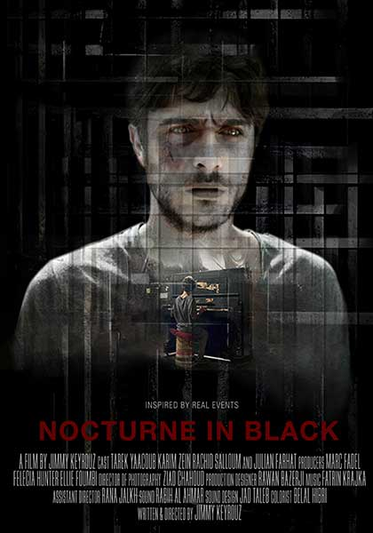 Nocturne in Black Film