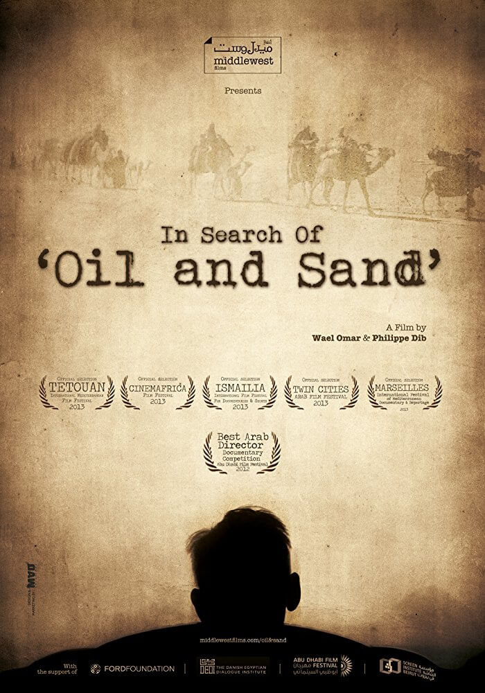 In Search of Oil and Sand Film