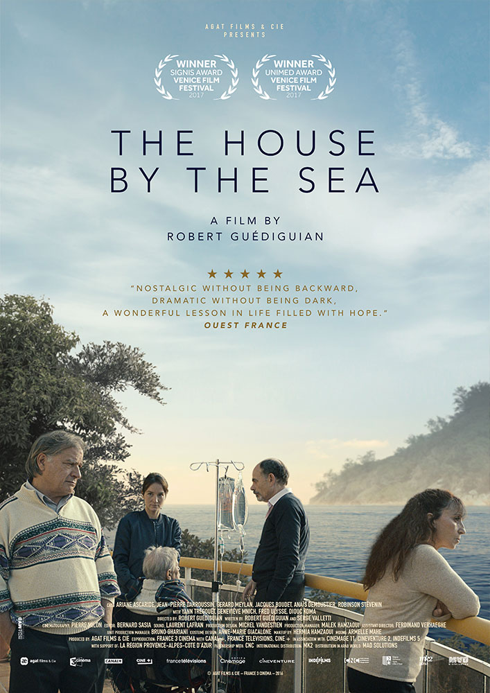 The House by the Sea Film