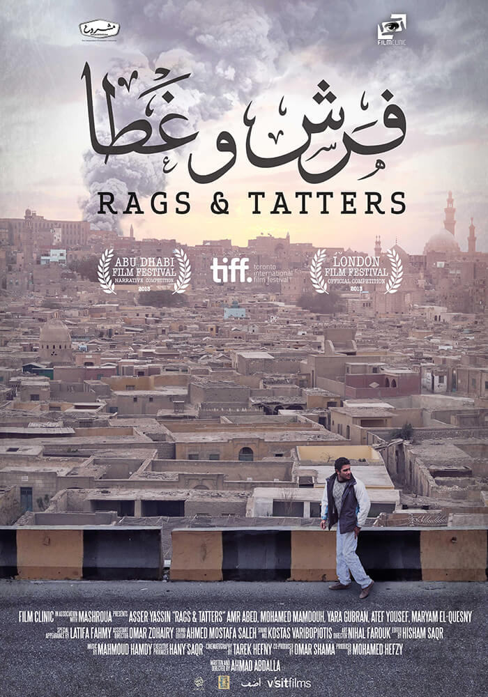Rags and Tatters Film