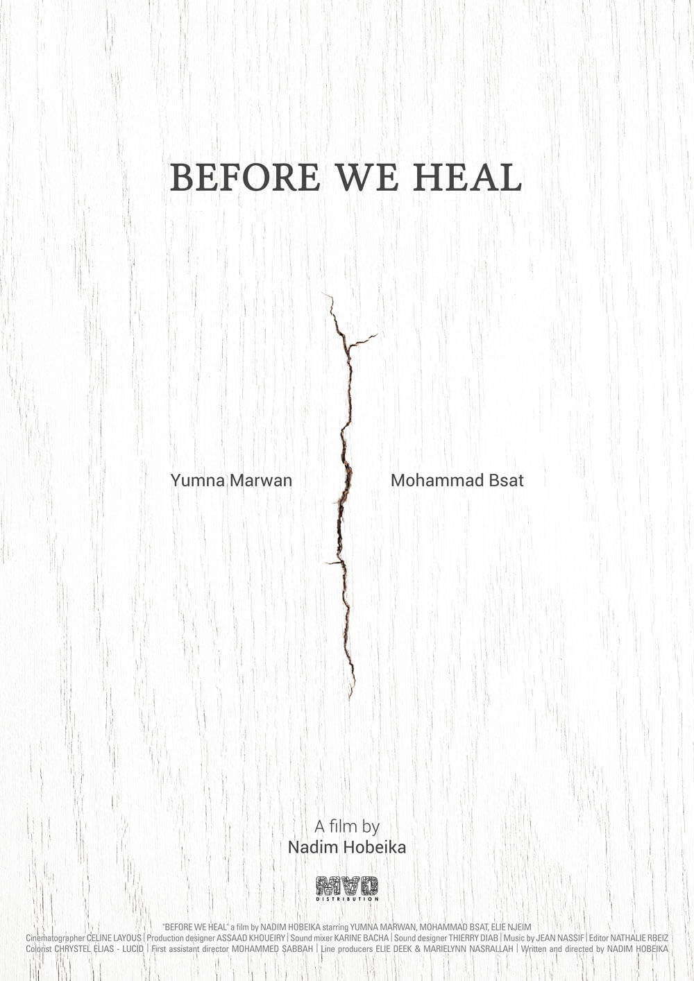 Before We Heal Film