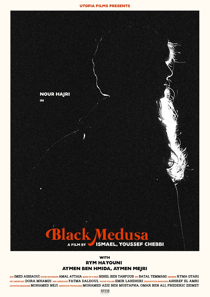 Black Medusa Film