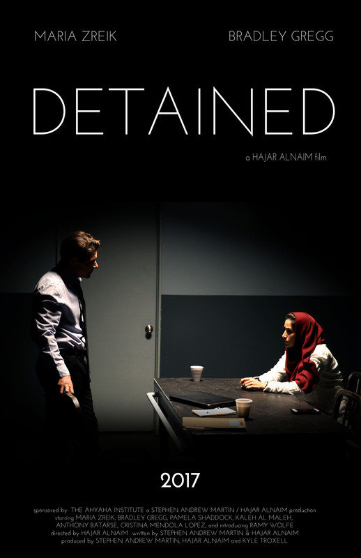 Detained Film
