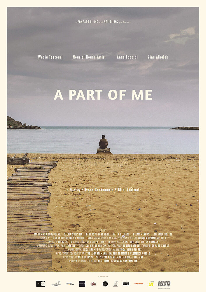 A Part of Me Film